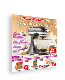 SONDERFOLDER BACKEN